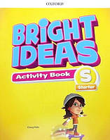 Bright Ideas Starter Activity Book / Тетрадь
