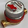 Счетчик горячей воды Teksan CT15-110 Q3 2.5 R100 производства ТУРЦИЯ, гарантия 4 года.