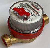 Счетчик горячей воды Teksan CT15-110 Q3 2.5 R100 производства ТУРЦИЯ, гарантия 4 года., фото 1