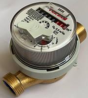 Счетчик холодной воды Teksan CT15-110 Q3 2.5 R100 производства ТУРЦИЯ, гарантия 4 года., фото 1