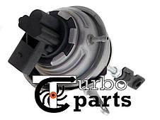 Актуатор турбіни Audi A3 2.0 TDI (8P/PA) від 2006 р. в. - 757042-0008, 757042-0010, 757042-0011