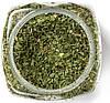 Петрушка сушена зелень 70 г., баночка п/е, фото 3