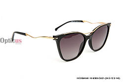 Окуляри сонцезахисні HICKMANN HI9088 CA01