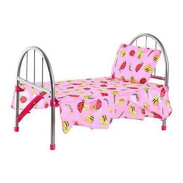 Детская кроватка для кукол 9342 / WS 2772