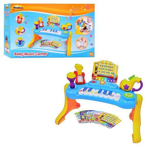 Детское Пианино 2013 NL