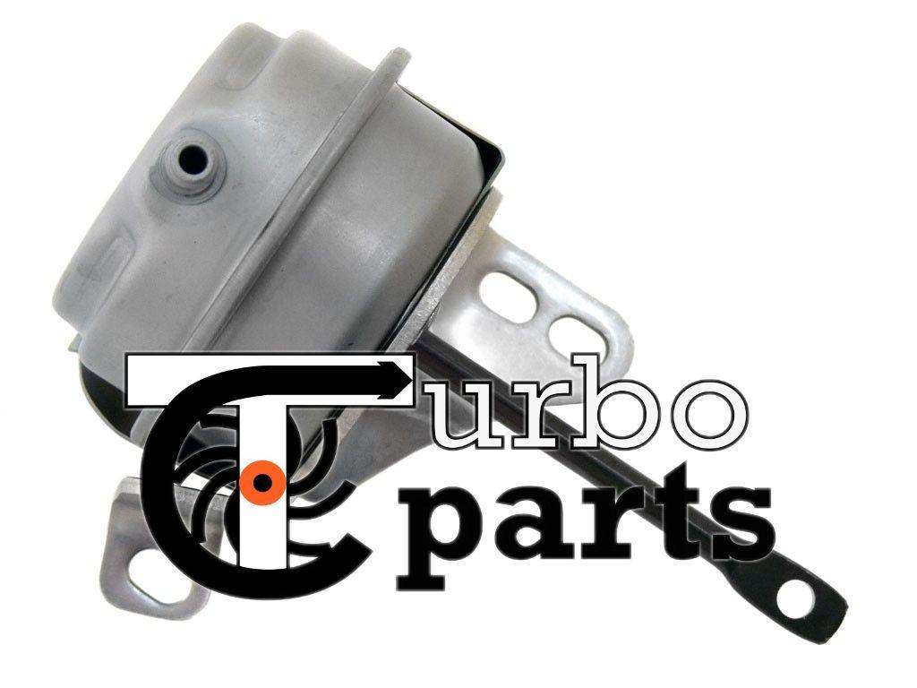 Актуатор / клапан турбины Volkswagen Touareg 2.5 TDI от 2006 г.в. - 760700-0004, 760700-0003