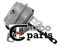 Актуатор / клапан турбины Volkswagen Touareg 2.5 TDI от 2006 г.в. - 760700-0004, 760700-0003, фото 1