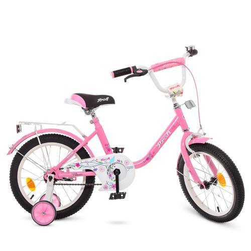 Детский Велосипед 16Д. Y1681