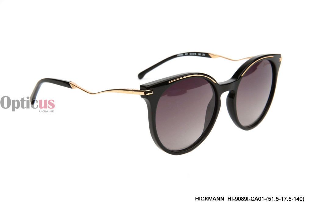 Окуляри сонцезахисні HICKMANN HI9089 CA01