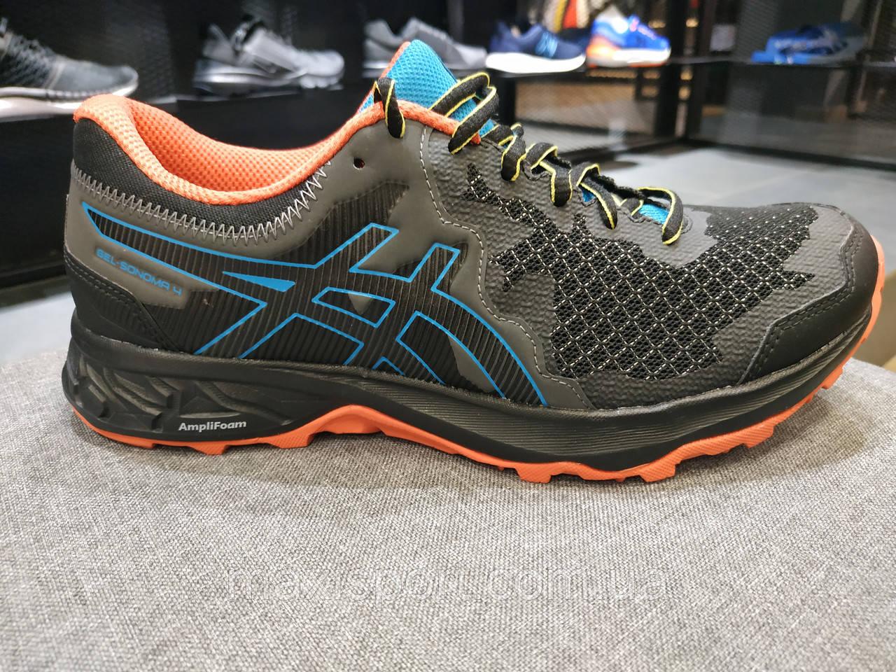 Кроссовки для бега ASICS Gel-Sonoma 4