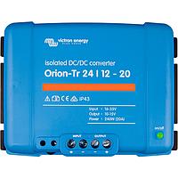 Преобразователи напряжения постоянного тока Orion IP67 24/12-20 240Вт