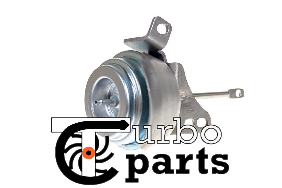 Актуатор / клапан турбины Volkswagen T5 Transporter 2.5TDI от 2006 г.в - 760698-0002, 760698-0003, 760699-0002