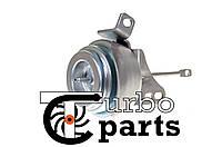 Актуатор / клапан турбины Volkswagen T5 Transporter 2.5TDI от 2006 г.в - 760698-0002, 760698-0003, 760699-0002, фото 1