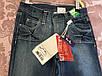 Джинсовые брюки для девочки, фото 2