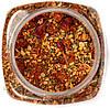 Приправа до шашлику з коріандром і паприкою, 250 г., баночка п/е, фото 3