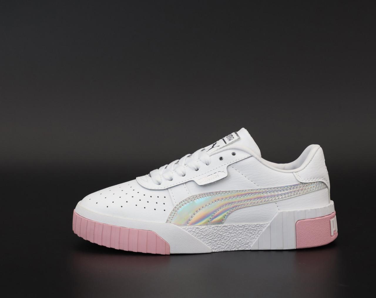 Жіночі кросівки Puma Cali Bold, Репліка