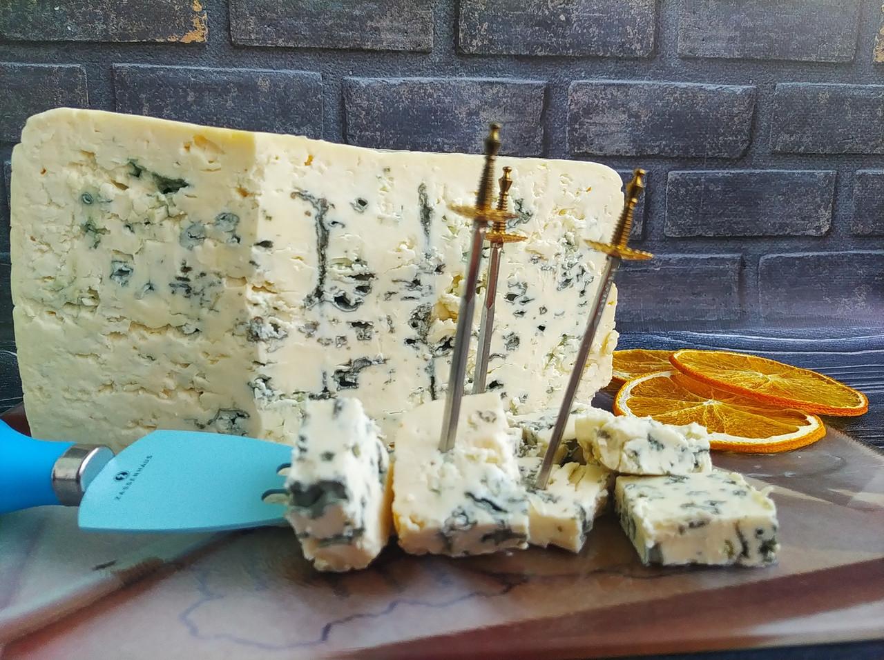 Сир з пліснявою Норман 100г