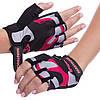 Перчатки для фитнеca HARD TOCH FG-009, фото 5