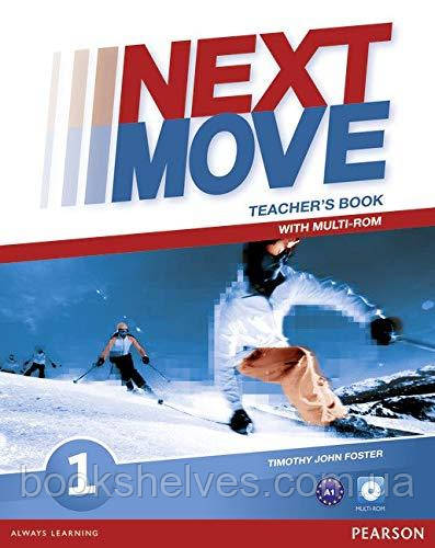 Next Move 1 TB +CD