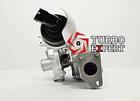 Турбина Fiat Fiorino III 1.3 JTDM 16V 95 HP 54359700027, 54359880027, 55216672, 860164, 2007+