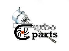 Актуатор / клапан турбіни KIA 2.5 TDI Pregio/ Sportage від 1999 р. в. - 715924-0001, 715924-0002, 715924-0003