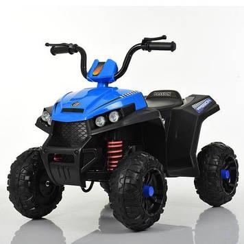 Квадроцикл Bambi M 4131E-4 Синий