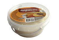 """Десерт сирковий молоковмісний 9% 350г """"Абрикос"""" (1/12)"""