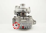 Турбина Fiat Punto III 1.3 JTDM 16V 95 HP 54359700027, 54359880027, A13DTE, 55221160, 860164, 2009-2013