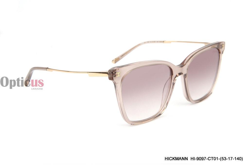 Окуляри сонцезахисні HICKMANN HI9097 CT01