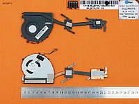 Вентилятор кулер с радиатором Lenovo U430P U430 U530P U530 (Independent Graphics, система охлаждения) FALZ900EPA 36LZ9TMLV30