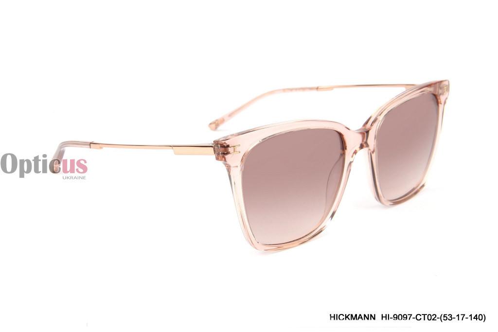 Окуляри сонцезахисні HICKMANN HI9097 CT02