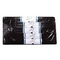 Резинка швейная Черная 5м-2см 5шт/уп. 200шт/меш.