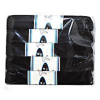 Резинка швейная Черная 5м-3см 5шт/уп. 200шт/меш.