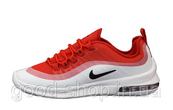 "Мужские кроссовки Nike Air Max Axis ""White/Red"" (копия)"