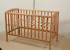 Детская кроватка Гойдалка ANET бук натуральный