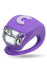 Мигалка Micro Deluxe Purple