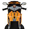 Мотоцикл Bambi M 4082-7 Оранжевый, фото 5