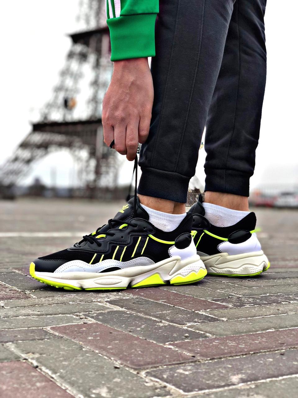 Мужские кроссовки Adidas Ozweego, Реплика