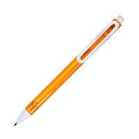 Ручка шариковая Fairy Tale 5000 Синяя 0.32 мм Оранжевый корпус FTPN5000ORANGE, КОД: 716974