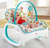 Детское кресло-качалка, шезлонг для ребенка, укачивающий центр - советы по выбору