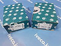 Ремкомплект направляющих суппорта тормозного VOLVO 85109892 MCK1298 85109890 RENAULT 5001866989 15460 TTT