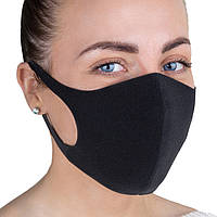 Многоразовая защитная маска комплект 3 шт для лица PT55, фото 1