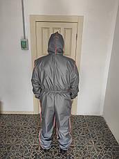 Защитный комбинезон многоразовый -02, фото 2