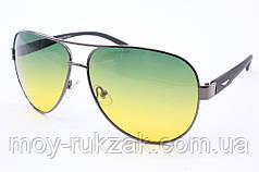 Мужские солнцезащитные очки, поляризационные, POLAR-EAGLE 755600-2