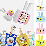 Детский цифровой фотоаппарат Smart Kids Camera  Код 15-0132, фото 3