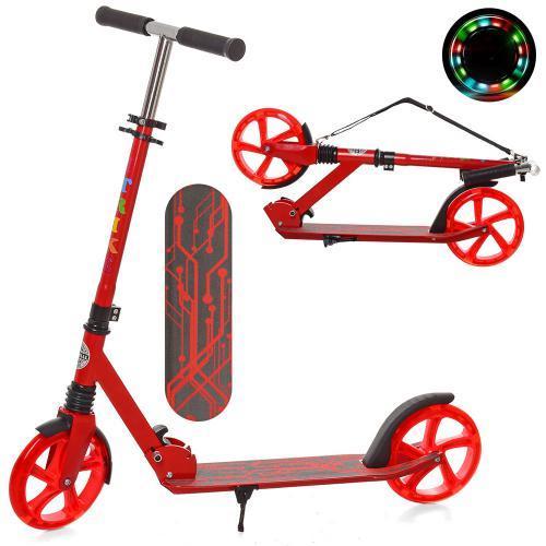 СамокатI Trike SR 2-051-R-L Красный