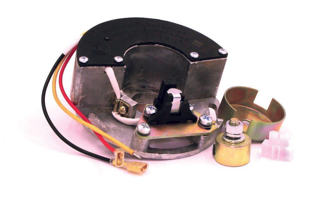 Микропроцессорная бесконтактная система зажигания 1135.3734 (К750)