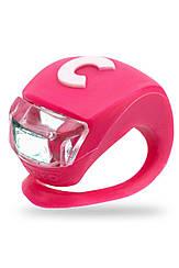 Мигалка Micro Deluxe Pink V2