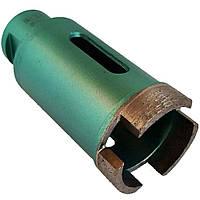 Сверло алмазное по керамограниту 40 мм x M14 Kona Flex Wet