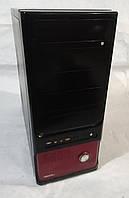 Системный блок Vento (IntelCore 2 DuoE6700(2.66 GHz), ОЗУ 4Gb, HDD 1Tb,PALITGeForceGTS 250 (1Gb)) - Б/У